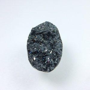 anillo de silicio